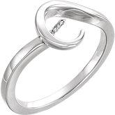Pearl Ring Settings