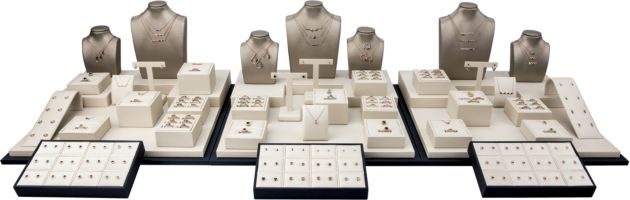 Jewelry Selling System