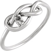 Youth Knot Ring