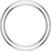 6.5 mm ID Round Jump Rings (Formerly JR9H)