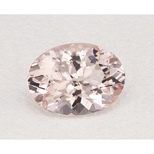 Morganite Oval 7.25 carat Pink Photo