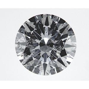 Round 1.01 carat D I1 Photo