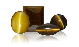 Genuine Tigereye Tiger Eye Gemstone Jewelry