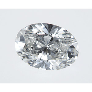 Oval 0.31 carat G SI2 Photo