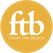 From the Bench logo