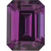 Emerald Chatham Created Alexandrite