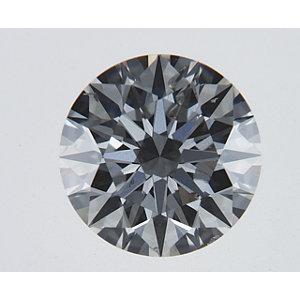 Round 1.20 carat J SI2 Photo
