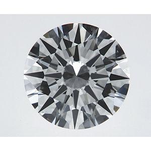 Round 1.16 carat J VS2 Photo