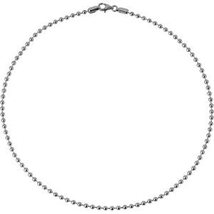 Stainless Steel Bead 30