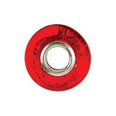 Kera® Red Murano Glass Bead