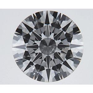 Round 1.09 carat J SI1 Photo