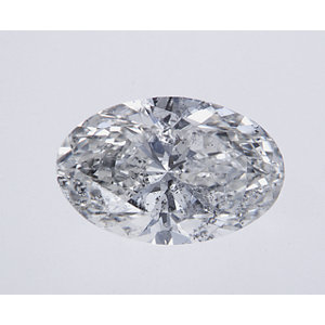 Oval 1.01 carat G SI2 Photo