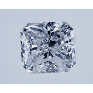 Radiant 0.50 carat G VS1 Photo