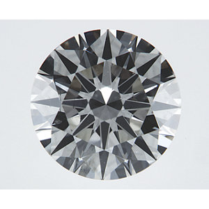Round 1.04 carat J SI1 Photo