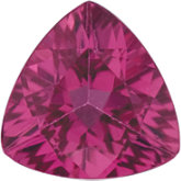 Trillion Genuine Pink Tourmaline