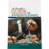 A Jeweler's Guide to Apprenticeships