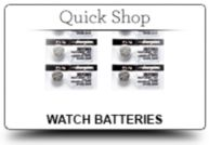 Quick Shops - Batteries