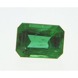 Emerald Emerald 0.89 carat Green Photo
