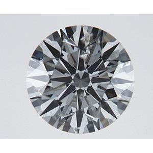 Round 1.13 carat J SI2 Photo