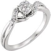 Cluster Promise Ring