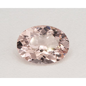 Morganite Oval 7.35 carat Pink Photo