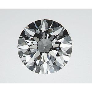 Round 0.80 carat J SI1 Photo
