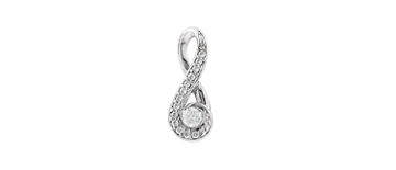 Pendant mountings necklace mountings stuller chain slides mozeypictures Choice Image
