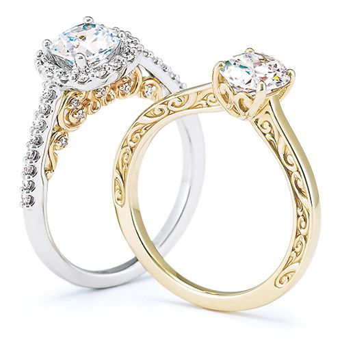 Bridal Wedding Jewelry Bridal Jewelry Manufacturer Stuller