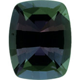 Antique Cushion Genuine Alexandrite (Black Box)