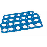 Plastic Finger Gauge Sheet