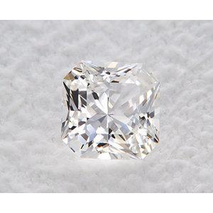 Sapphire Asscher 1.37 carat White Photo