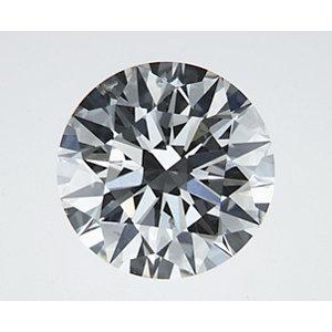 Round 1.20 carat J SI1 Photo