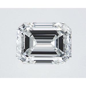 Emerald 0.46 carat G VS1 Photo