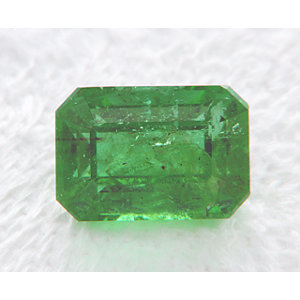 Emerald Emerald 1.07 carat Green Photo