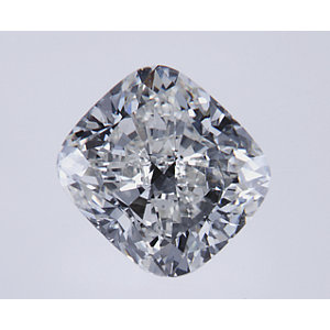 Cushion 1.20 carat H VS2 Photo