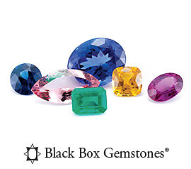 Serialized Gemstones