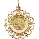 First Holy Communion Medal