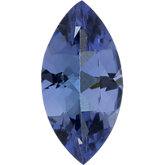 Marquise Genuine Tanzanite