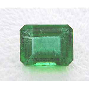 Emerald Emerald 2.13 carat Green Photo