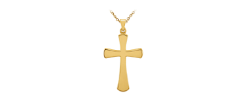 Metal Cross Pendants