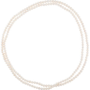 Freshwater 8-8.5mm Cultured Pearl 72