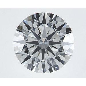 Round 1.41 carat J VS2 Photo