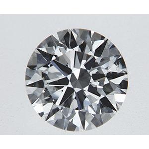 Round 0.30 carat D SI2 Photo