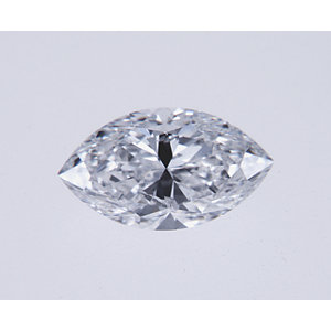 Marquise 0.37 carat D SI2 Photo