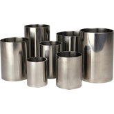 Arbe Seamless Solid Wall Stainless Steel Flask