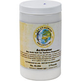 Clean Earth  Activator