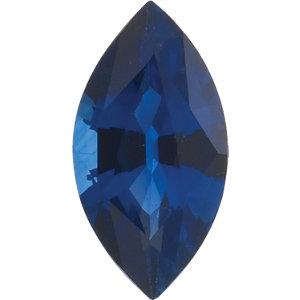 Sapphire Marquise 0.28 carat Blue Photo
