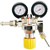 Gas Pressure Governor