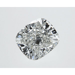 Cushion 1.20 carat H SI1 Photo