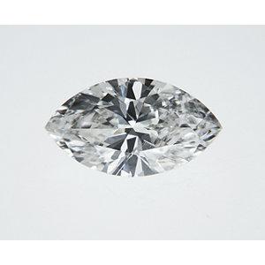 Marquise 0.31 carat I I1 Photo
